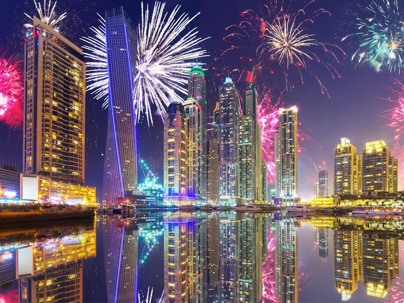 Дубай на новый год отзывы погода купить квартиру в дубае на этапе строительства