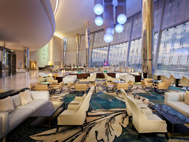 Jumeira at Etihad Towers Residence 5*